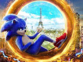 تریلر فیلمسونیک خارپشت - Sonic the Hedgehog