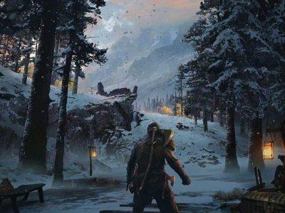 مستند روند ساخت بازی گاد آو وار - God Of War در آینده ای نزدیک