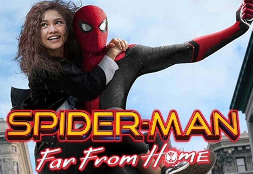 اخبار حول فیلم مرد عنکبوتی: دور از خانه - Spider-Man: Far From Home