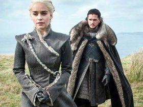 تیزر تریلر قسمت سوم فصل هشتم / آخر سریال گیم آف ترونز - Game of Thrones