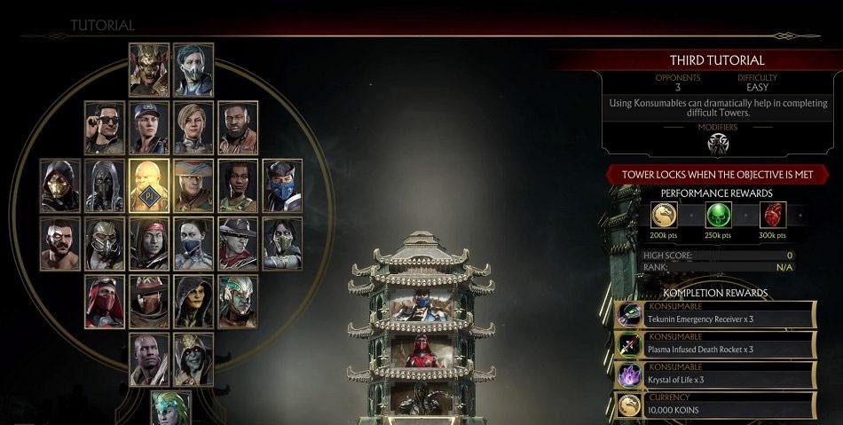 بررسی بازی مورتال کمبت 11 - Mortal Kombat 11 ساخته استودیو ندررلم