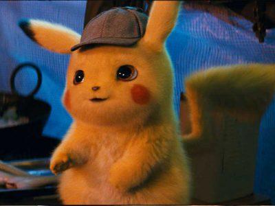 ویدیوی پشت صحنه فیلم پوکمون: کارآگاه پیکاچو - Pokemon: Detective Pikachu