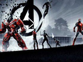 افتتاحیه یک میلیارد دلاری فیلم اونجرز: پایان بازی - Avengers: Endgame