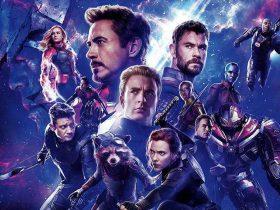 بررسی فیلم اونجرز: پایان بازی - Avengers: Endgame از نگاه منتقدان سایتهای معتبر دنیا