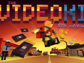 معرفی و دانلود بازی موبایل The VideoKid