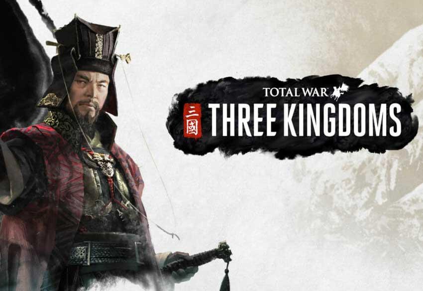 تریلر جدید بازی Total War: Three Kingdoms