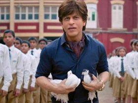 شاهرخ خان سوپراستار بالیوود و شکست فیلم زیرو - Zero