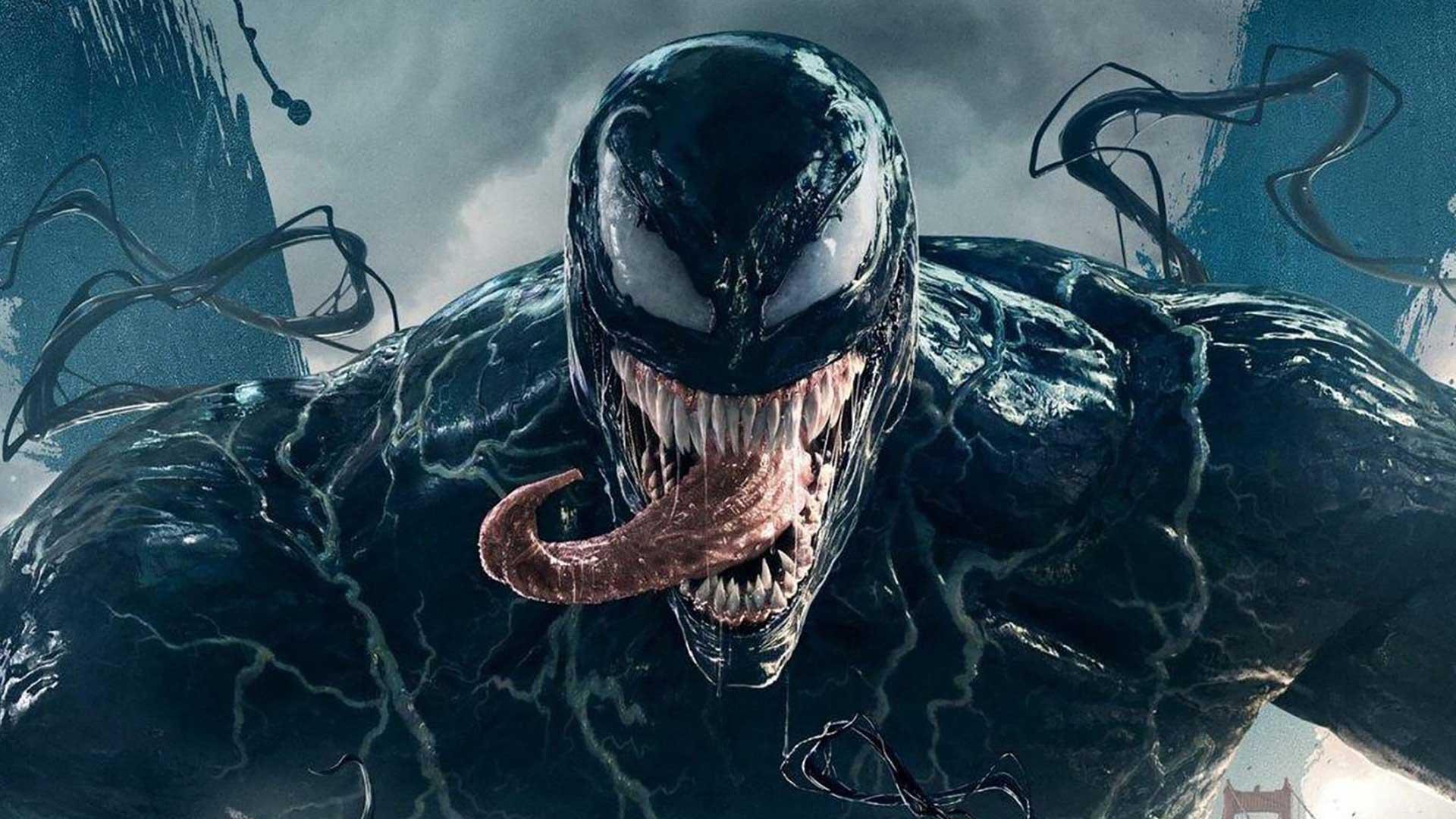 ونوم - Venom - سونی