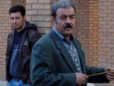 تریلر بینالمللی فیلم سینمایی پیلوت با بازی سعید آقاخانی و جواد عزت