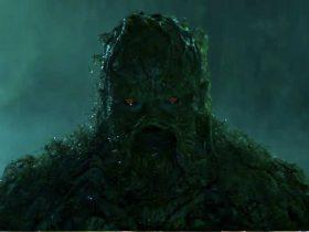 انتشار تیزر تریلر سریال سوامپ تینگ - Swamp Thing توسط شبکه دی سی یونیورس