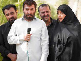 اکران فیلم زهرمار جواد رضویان در عید فطر