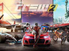 انتشار تریلر بازی The Crew 2 توسط کمپانی یوبی سافت
