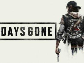 تریلر بازی دیز گان -Days Gone