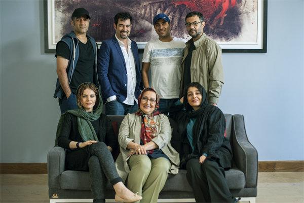 دومین روز اکران فیلمهای سیوهفتمین جشنواره جهانی فیلم فجر