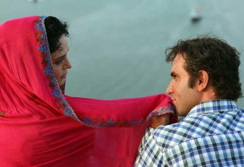 اکران فیلم شبی که ماه کامل شد در عید فطر