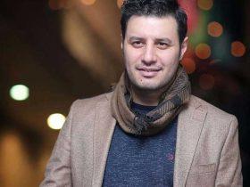 جواد عزتی در فیلم جدید مجید مجیدی