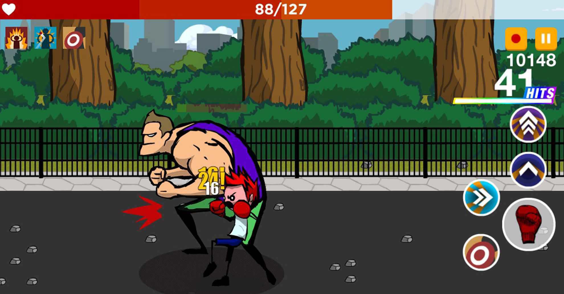 بررسی بازی موبایل Justice Royale