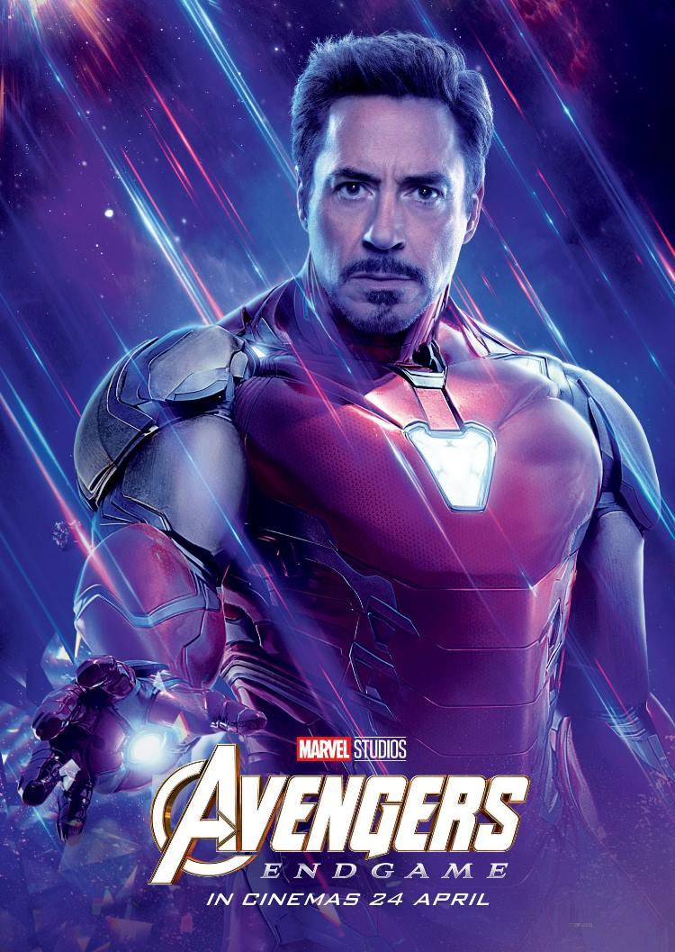 باکس آفیس: اونجرز: پایان بازی - Avengers: Endgame به دنبال شکستن رکورد فروش آواتار