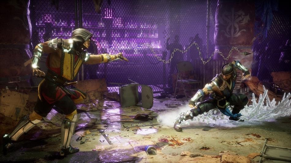 بررسی بازی مورتال کمبت 11 - Mortal Kombat 11 قبل از عرضه