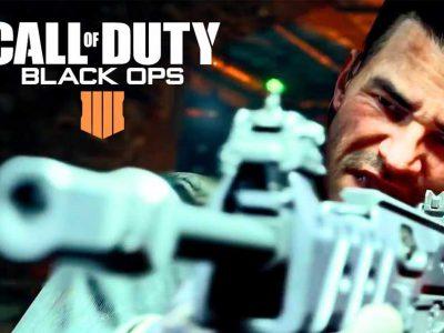 اضافه نقشه آلکاتراز به بازی کال آف دیوتی: بلک اوپس 4 - COD: Black Ops 4