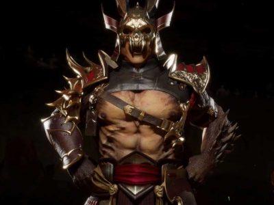 تریلر کاراکتر شائو کان در بازی مورتال کمبت 11 - Mortal Kombat 11