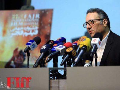 فهرست داوران و مهمانان ویژه سی و هفتمین دوره جشنواره جهانی فیلم فجر