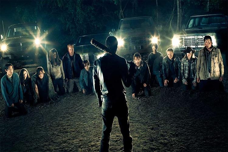سری جدید سریال مردگان متحرک - The Walking Dead با حضور شخصیتهای زن جوان