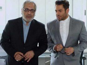 توقف فروش بلیت فیلم رحمان ۱۴۰۰ تا اطلاع ثانوی