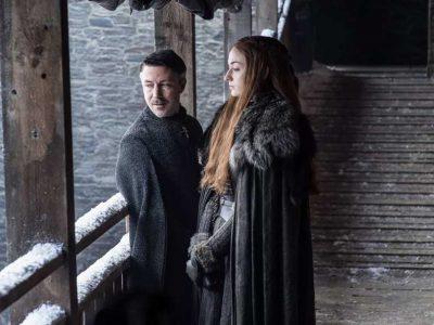 تیزر تریلر قسمت دوم فصل هشتم سریال گیم آف ترونز - Game of Thrones