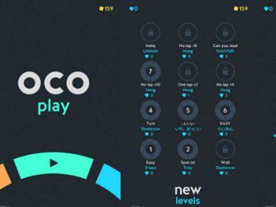 معرفی و دانلود بازی موبایل OCO