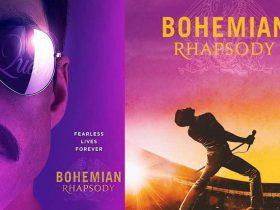عبور فروش جهانی فیلم حماسه کولی - Bohemian Rhapsody با بازی رامی ملک از مرز ۹۰۰ میلیون دلار