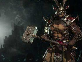 کاراکتر شائو کان بازی مورتال کمبت 11 - Mortal Kombat 11