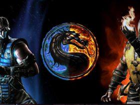 ریمستر سهگانه مورتال کمبت - Mortal Kombat