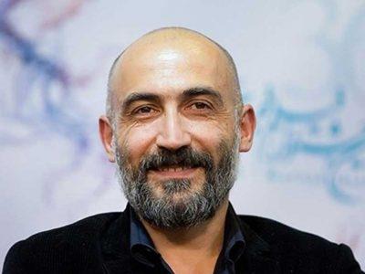 اضافه شدن هادی حجازی فر به فیلم دوزیست و همبازی شدن با جواد عزتی و ستاره پسیانی