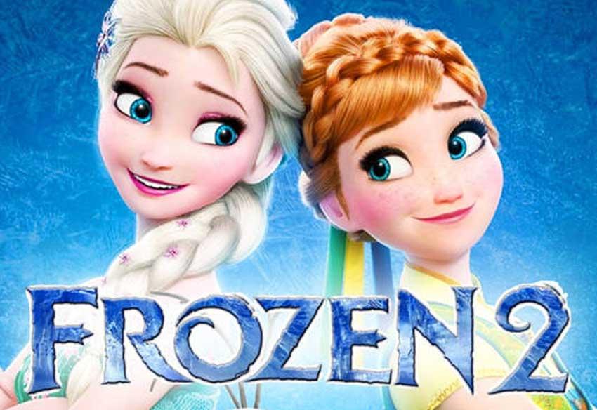 ساخت مستند پشت صحنه انیمیشنفروزن 2 - Frozen 2 برای دیزنی پلاس توسط والت دیزنی
