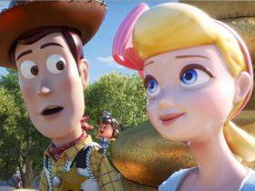 ساخته شدن دو انیمیشن کوتاه از روی انیمیشنداستان اسباب بازی ۴ - Toy Story 4