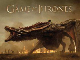 تم رایگان سریال گیم آف ترونز - Game of Thrones برای پلی استیشن 4
