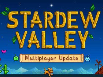 بررسی بازی موبایل Stardew Valley