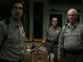 تریلر فیلم ترسناک مرده نمی میرد - The Dead Don't Die