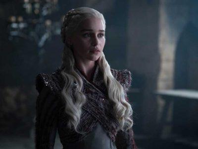 تصاویر جدید از فصل هشتم سریال بازی تاج و تخت - Game of Thrones