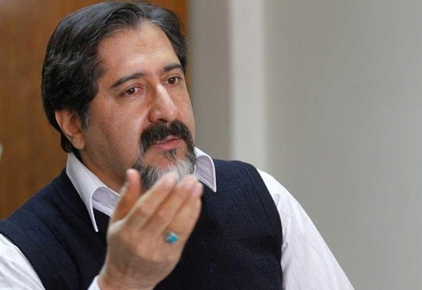 سه آلبوم جدید از حسامالدین سراج در سال 98 منتشر خواهد شد