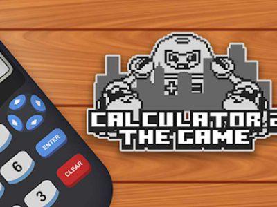 معرفی و دانلود بازی موبایل معمای ریاضی - Calculator 2: The Game