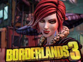 بازی بوردرلندز 3 - Borderlands 3