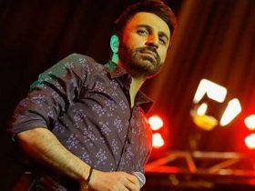 بازگشت علی لهراسبی به عرصه موسیقی پاپ و بستن قرارداد با ایران گام برای اجرای کنسرت