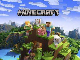 بازی ماین کرافت - minecraft و فروش بیش از ۳۰ میلیون دلاری روی نسخه پی سی