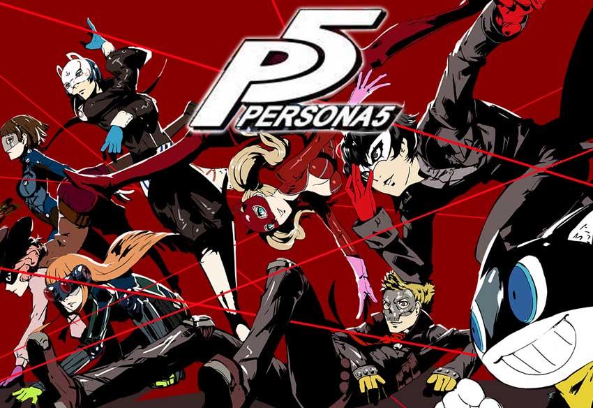 فروش ۲.۴ میلیون واحدی بازی پرسونا 5 - Persona 5 در دومین سالگرد انتشار