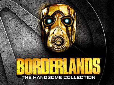 بازی Borderlands: The Handsome Collection از 18 فروردین تا دوشنبه ۱۹ فروردین رایگان شد