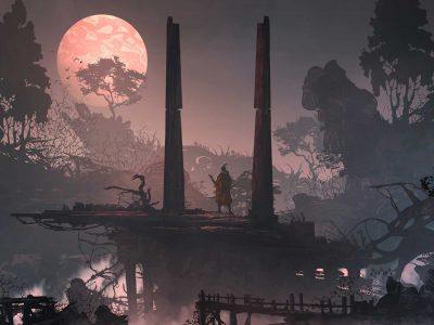 راهنمای گام به گام بازی سکیرو: سایهها دو بار میمیرند - Sekiro: Shadows Die Twice (ق3)