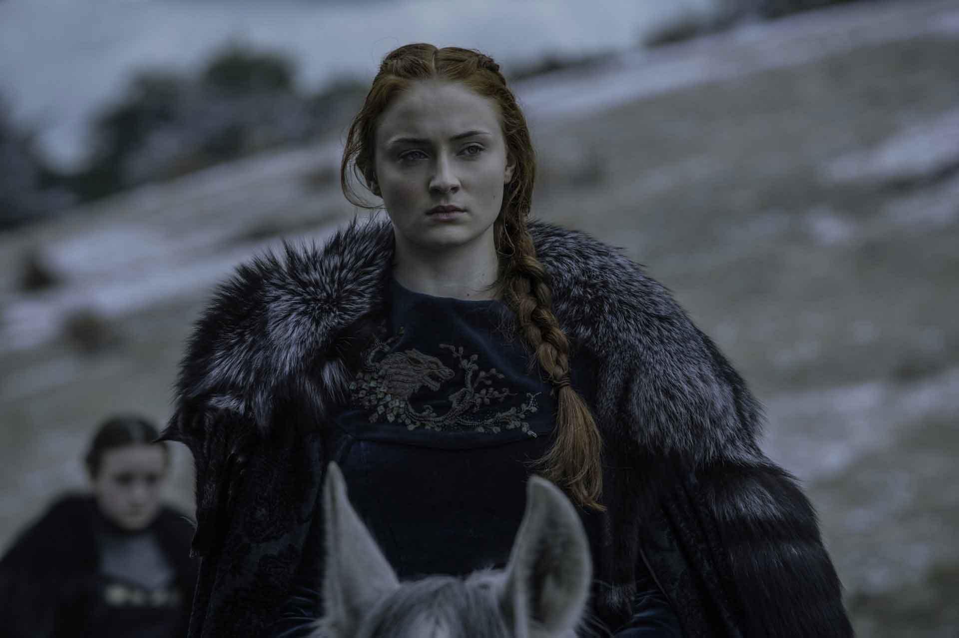 نقد و بررسی قسمت دوم فصل هشتم سریال گیم آف ترونز – Game of Thrones