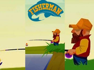 معرفی و دانلود بازی موبایل Fisherman